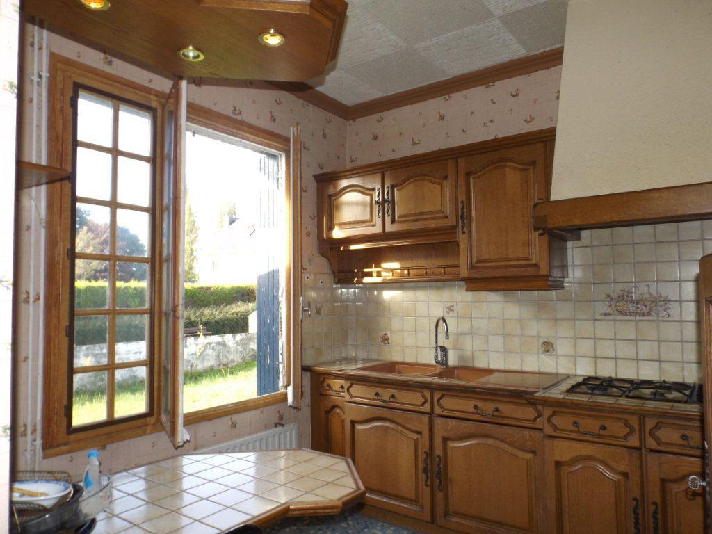 Maison à vendre 5 95m2 à Squiffiec vignette-2