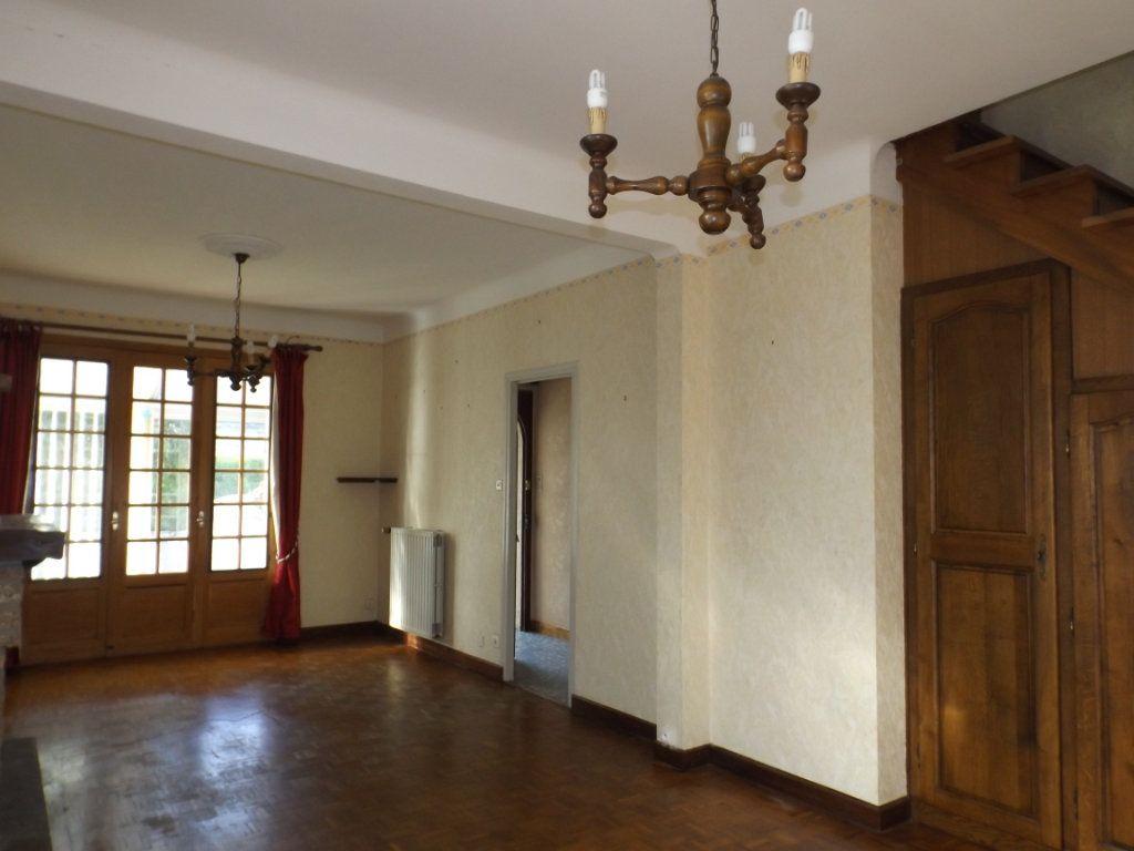 Maison à vendre 5 95m2 à Squiffiec vignette-3