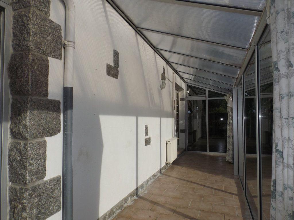 Maison à vendre 5 95m2 à Squiffiec vignette-7