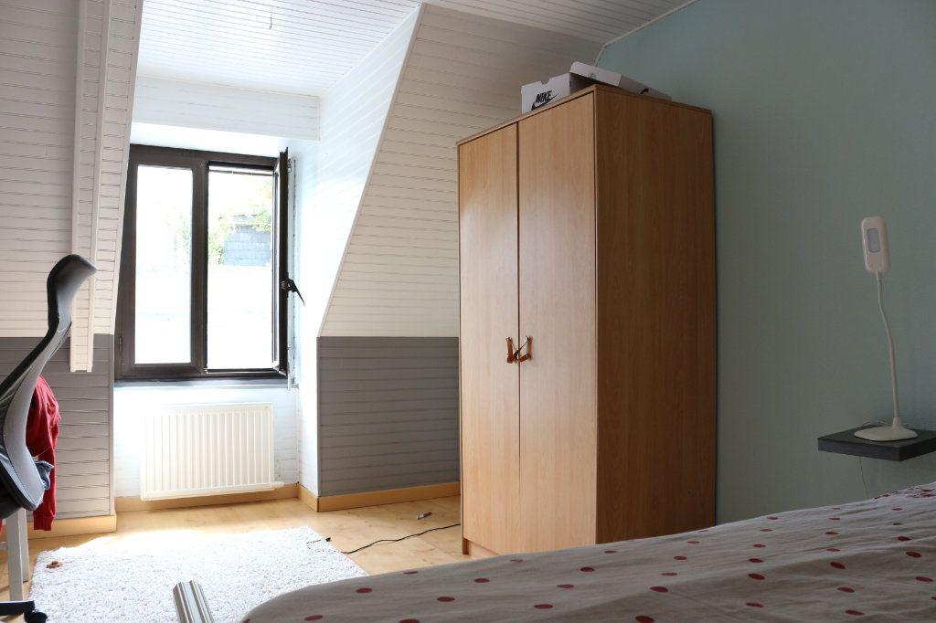 Maison à vendre 9 175m2 à Rostrenen vignette-6