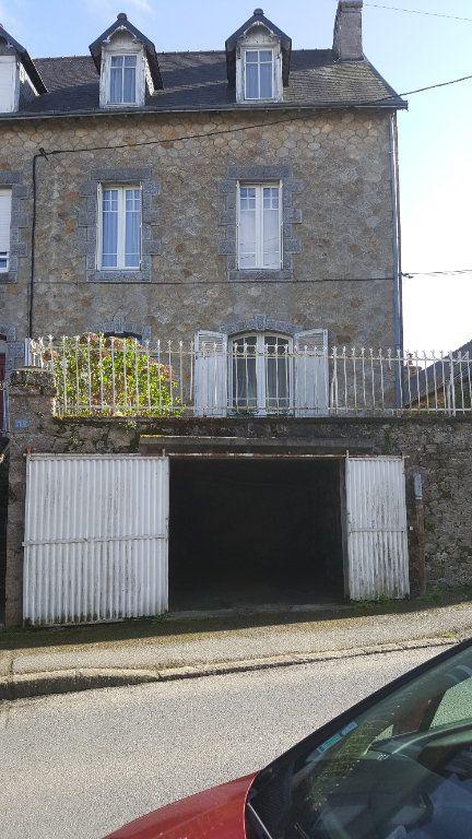 Maison à vendre 6 168.5m2 à Guingamp vignette-1