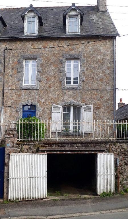 Maison à vendre 6 168.5m2 à Guingamp vignette-8