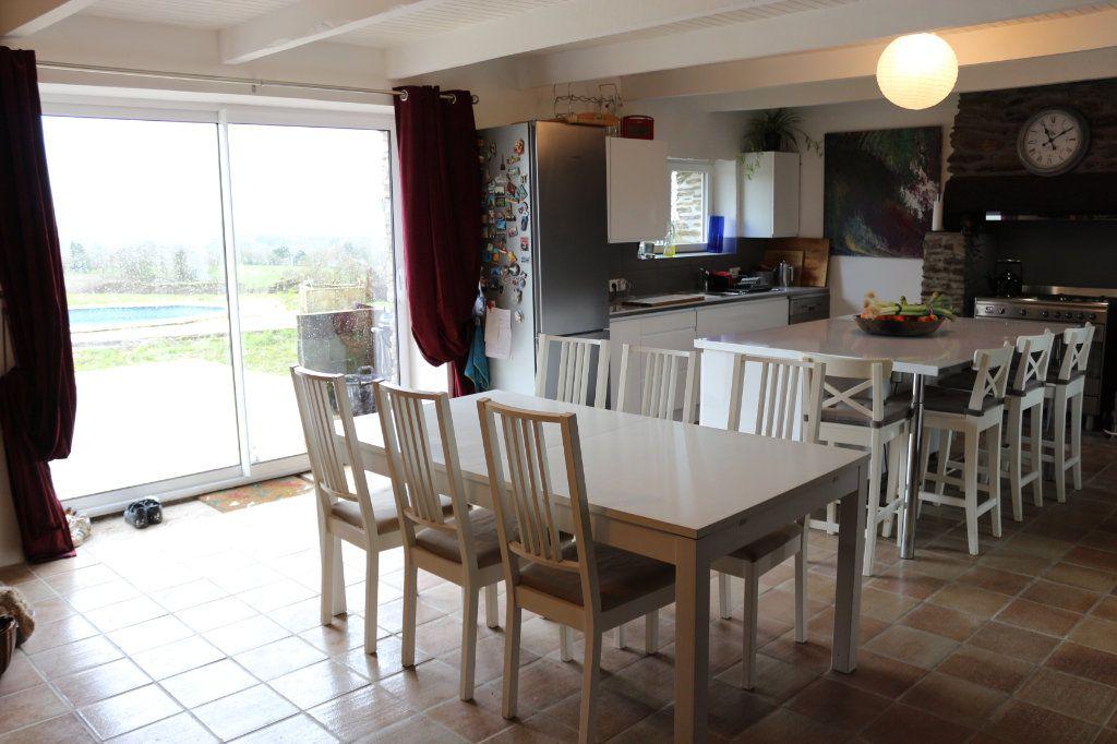Maison à vendre 6 167m2 à Maël-Carhaix vignette-2