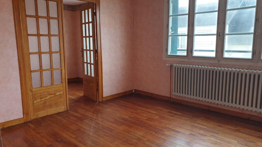 Maison à vendre 10 118m2 à Carhaix-Plouguer vignette-8