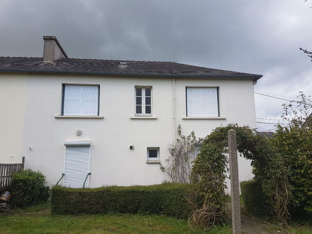 Maison à vendre 10 118m2 à Carhaix-Plouguer vignette-9