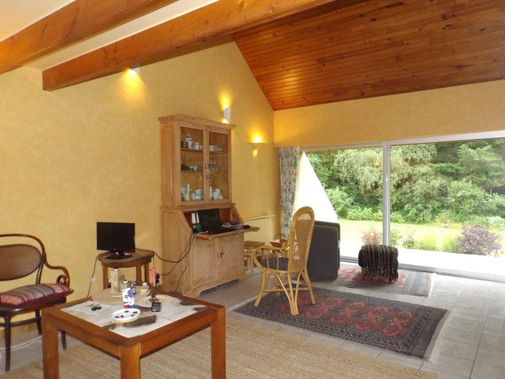Maison à vendre 5 120m2 à Pommerit-le-Vicomte vignette-2