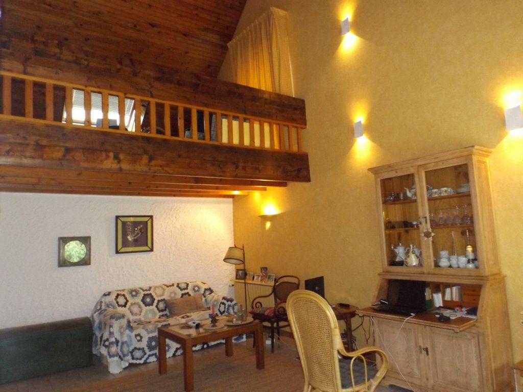 Maison à vendre 5 120m2 à Pommerit-le-Vicomte vignette-3