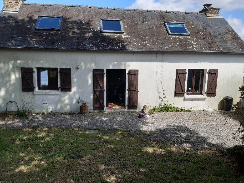 Maison à louer 3 53.1m2 à Plélauff vignette-1