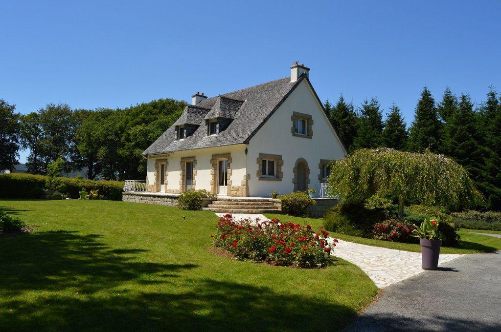Maison à vendre 8 191m2 à Plouguernével vignette-1
