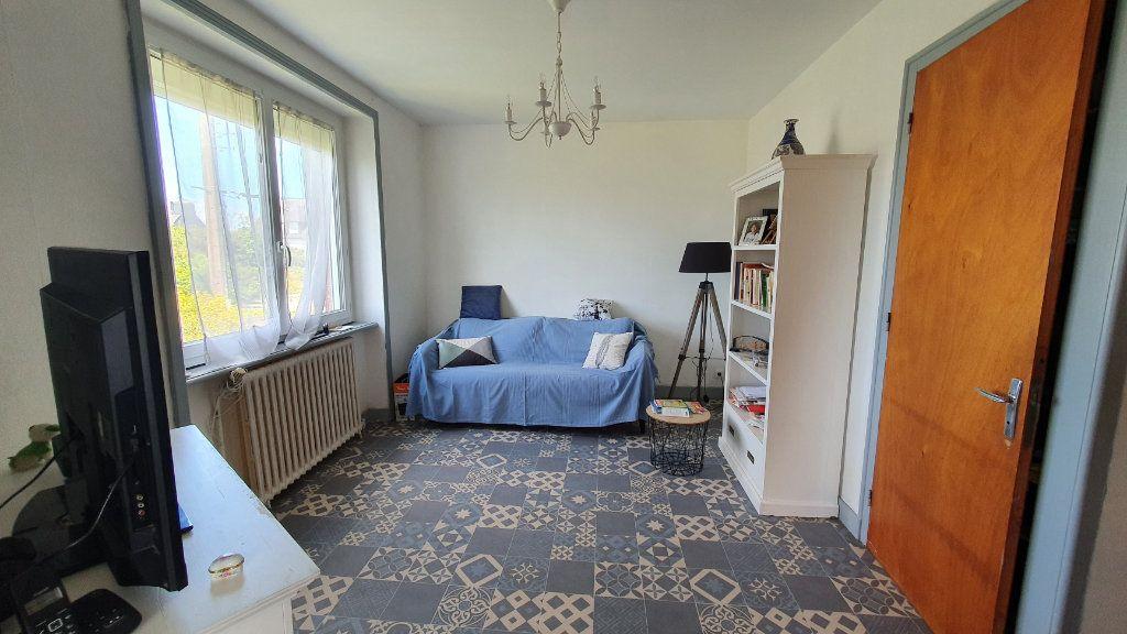Maison à vendre 6 85m2 à Poullaouen vignette-2
