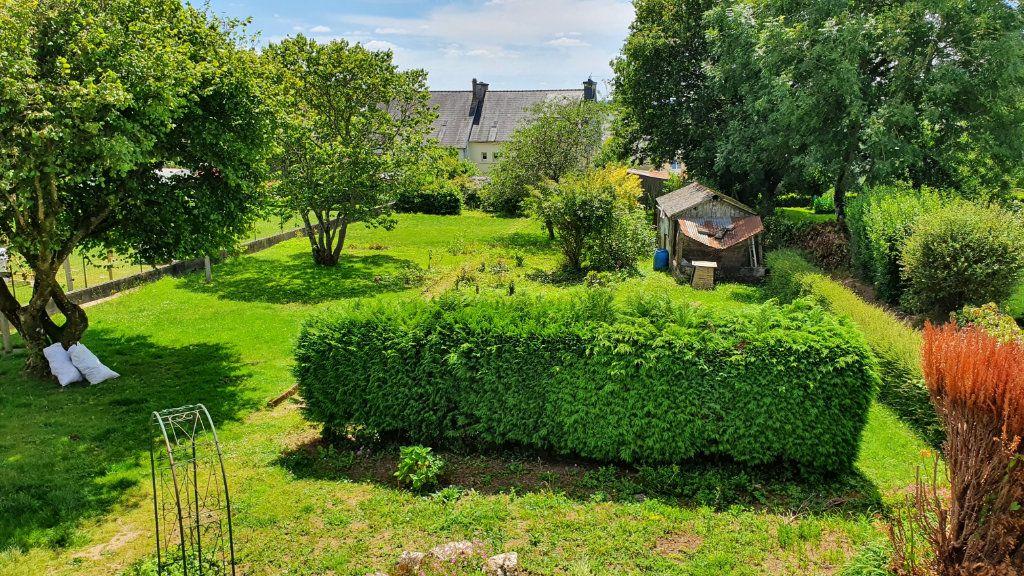 Maison à vendre 6 85m2 à Poullaouen vignette-5