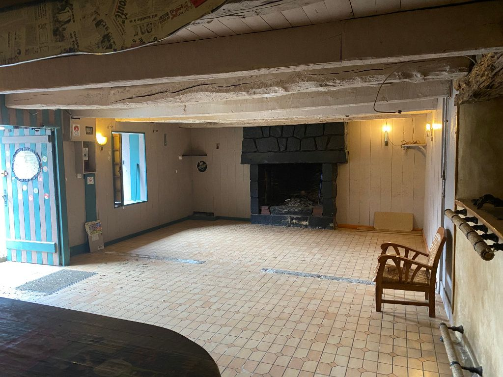 Maison à vendre 7 164m2 à Spézet vignette-2