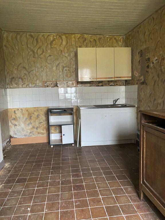 Maison à vendre 7 164m2 à Spézet vignette-8