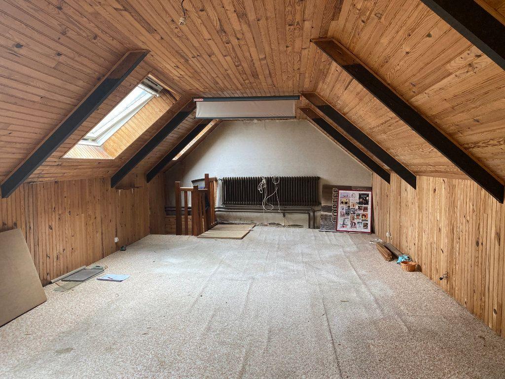 Maison à vendre 7 164m2 à Spézet vignette-9