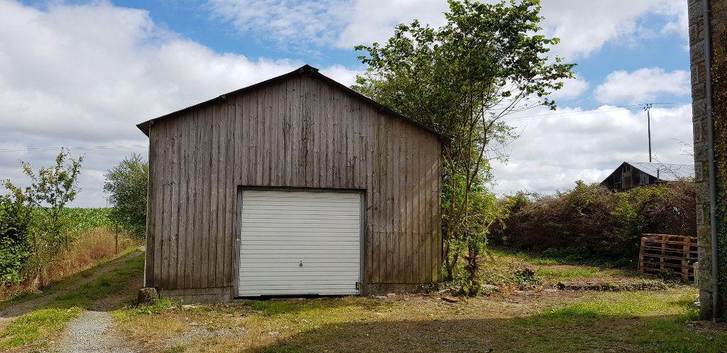 Maison à vendre 8 125m2 à Pont-Melvez vignette-5