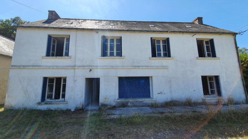 Maison à vendre 7 180m2 à Spézet vignette-1