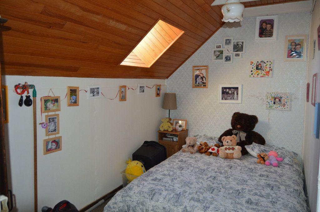 Maison à vendre 5 90m2 à Mellionnec vignette-9