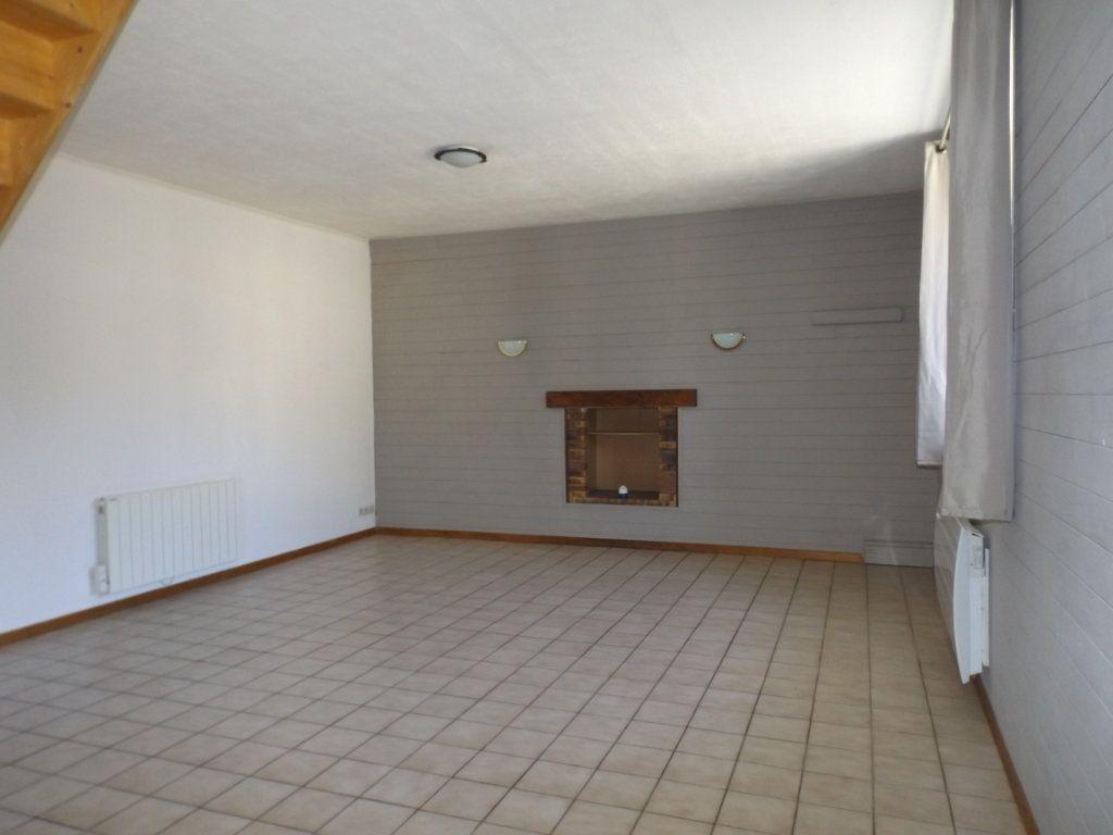 Maison à vendre 5 70m2 à Ploumagoar vignette-3