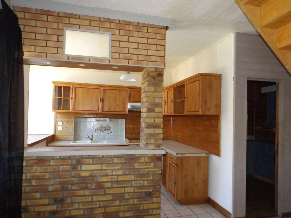 Maison à vendre 5 70m2 à Ploumagoar vignette-4