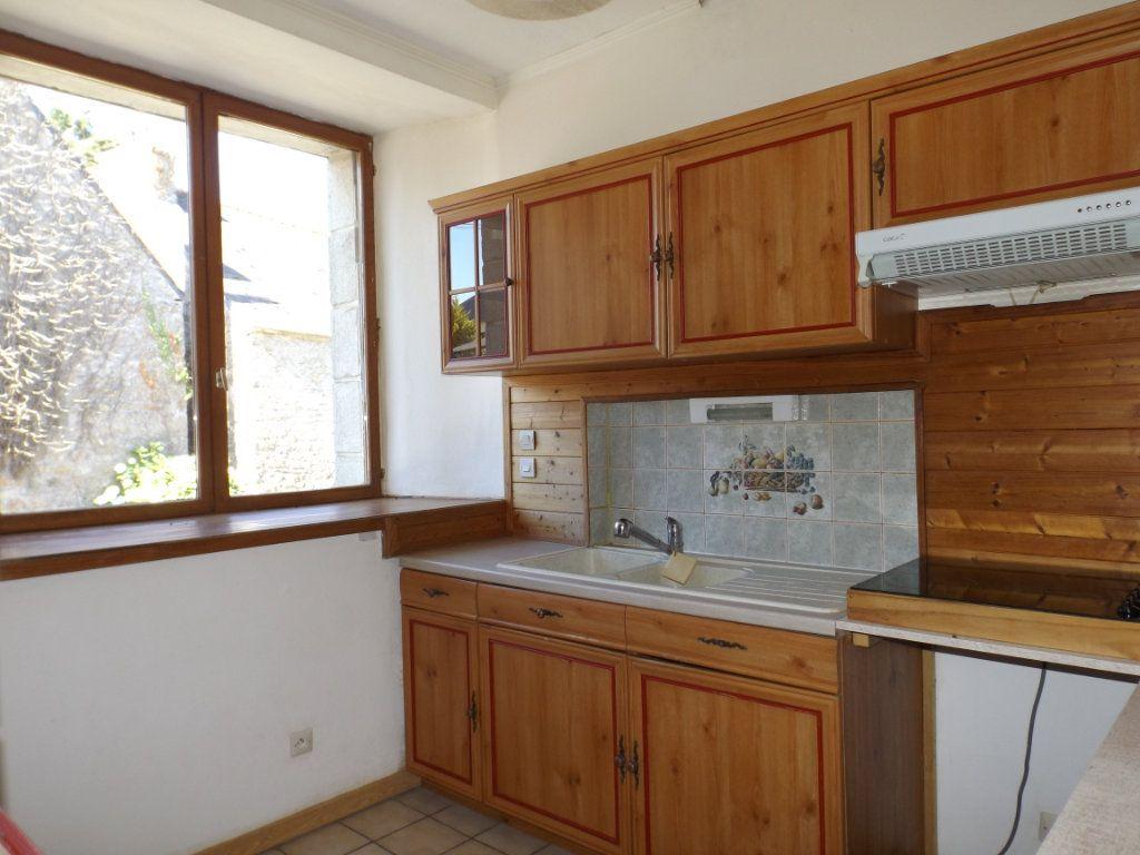 Maison à vendre 5 70m2 à Ploumagoar vignette-5