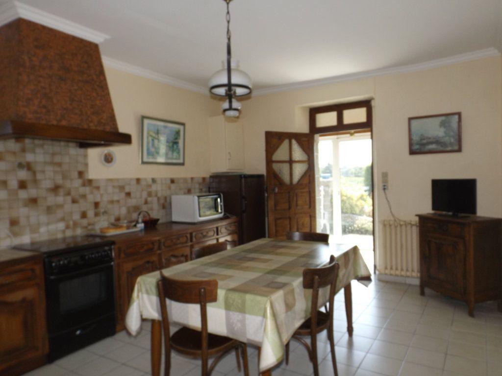 Maison à vendre 6 95m2 à Pommerit-le-Vicomte vignette-2