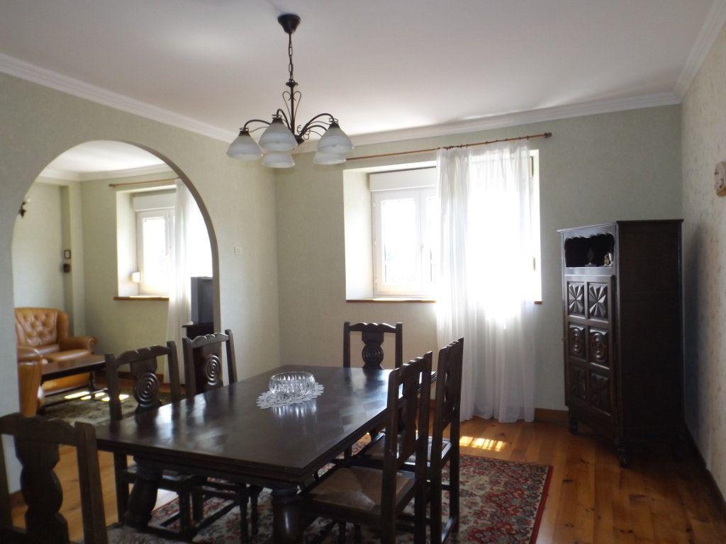 Maison à vendre 6 95m2 à Pommerit-le-Vicomte vignette-4