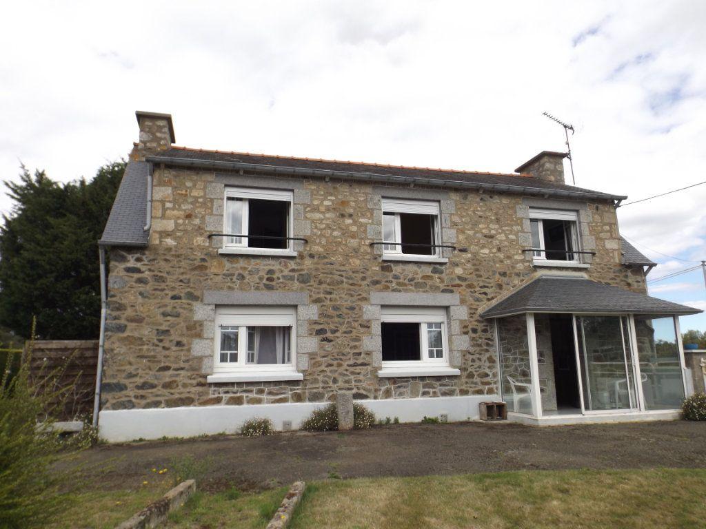 Maison à vendre 6 95m2 à Pommerit-le-Vicomte vignette-7