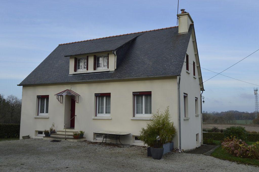 Maison à vendre 7 125m2 à Plouguernével vignette-18