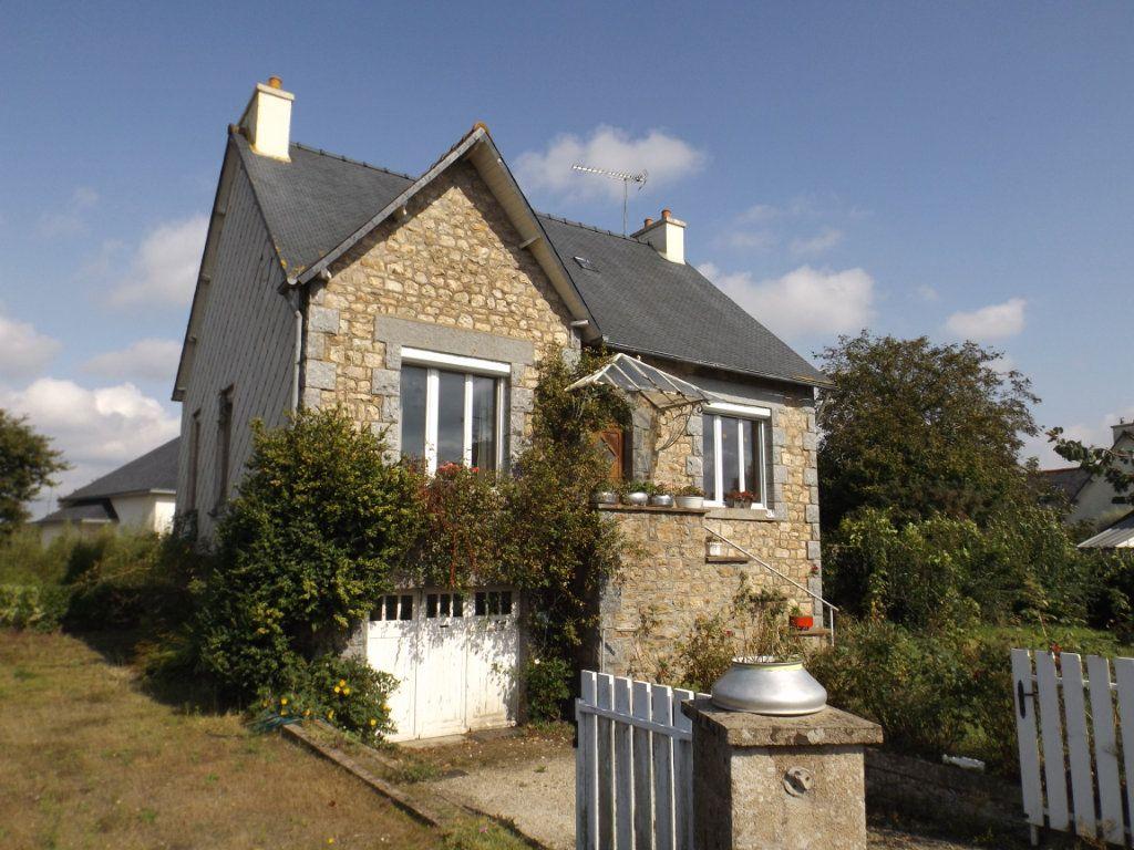 Maison à vendre 4 68m2 à Saint-Agathon vignette-1