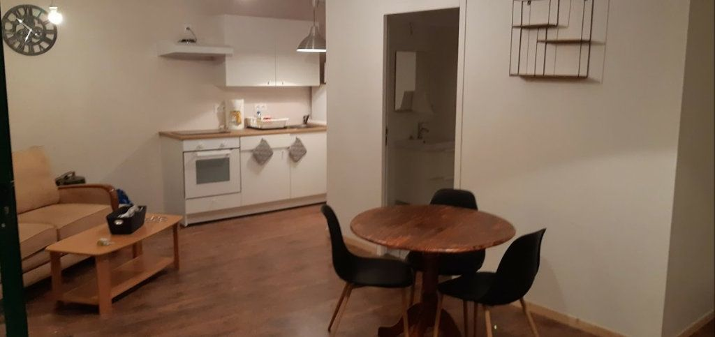Maison à vendre 7 127m2 à Rostrenen vignette-6
