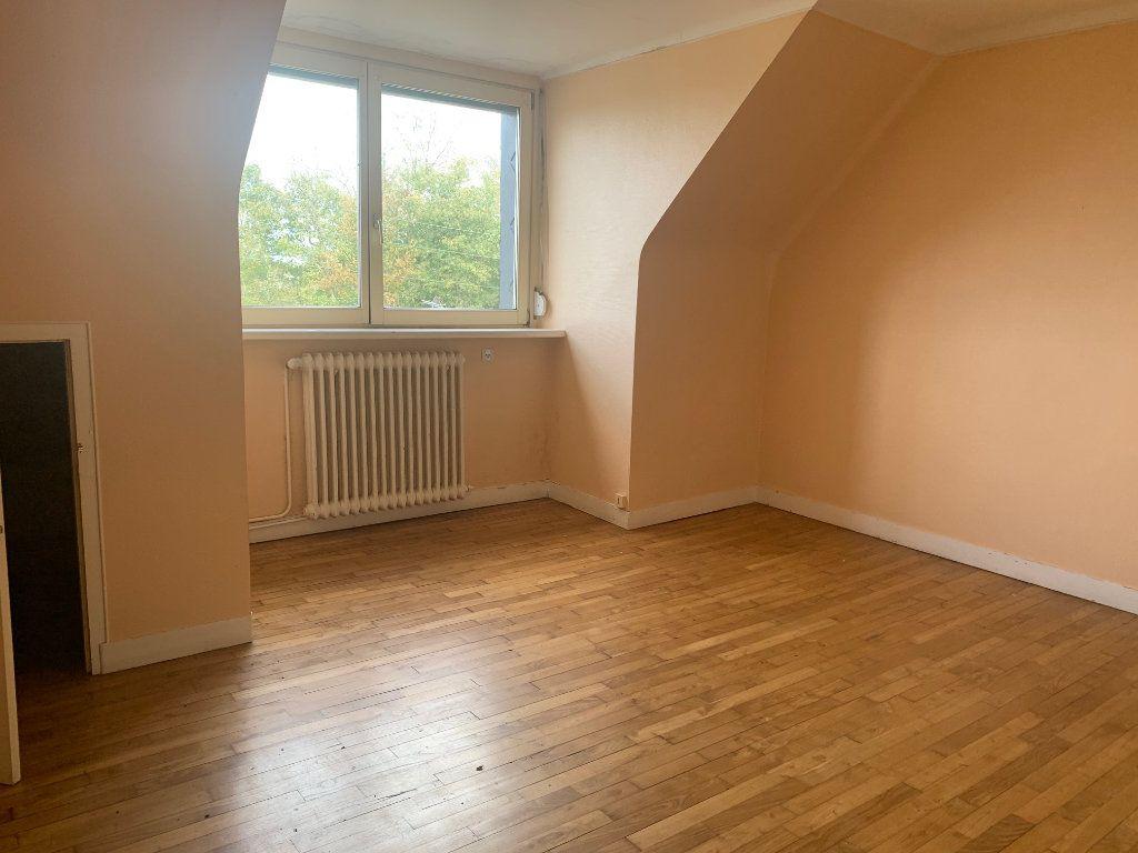 Maison à vendre 6 110m2 à Rostrenen vignette-7