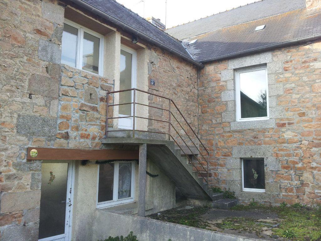 Appartement à vendre 3 60m2 à Louargat vignette-1