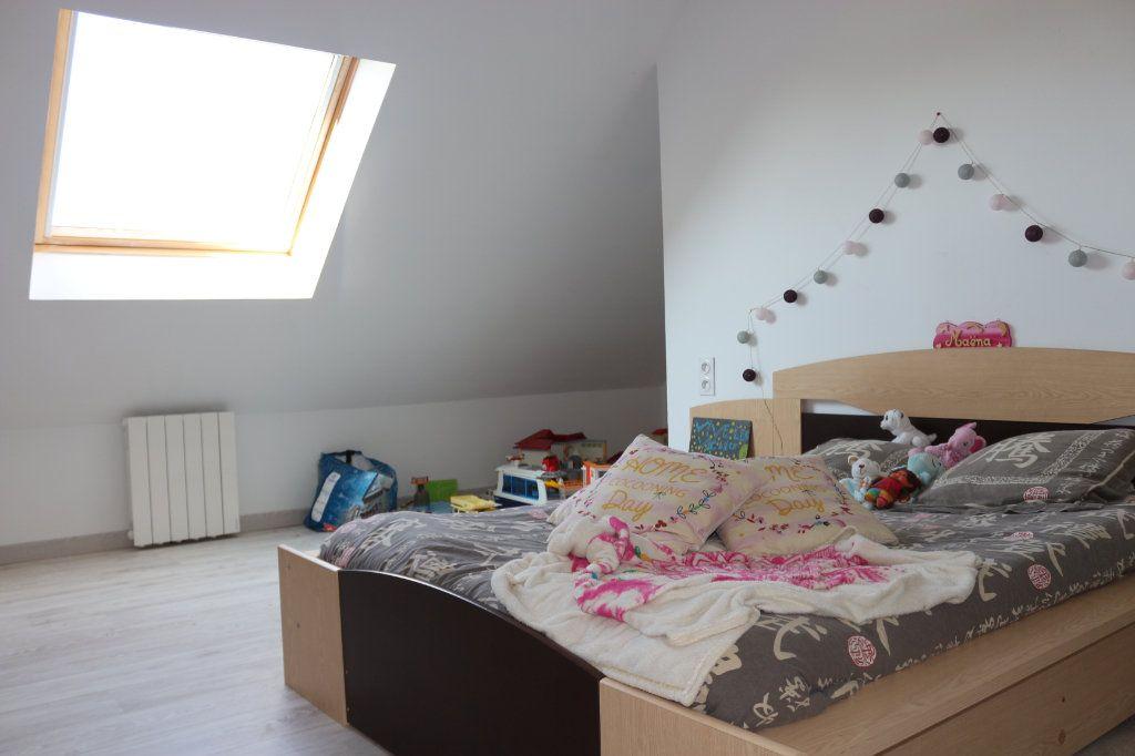 Maison à vendre 6 172m2 à Kergrist-Moëlou vignette-9