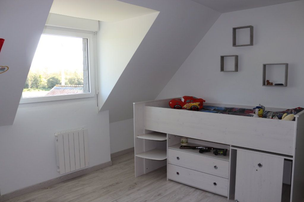 Maison à vendre 6 172m2 à Kergrist-Moëlou vignette-10