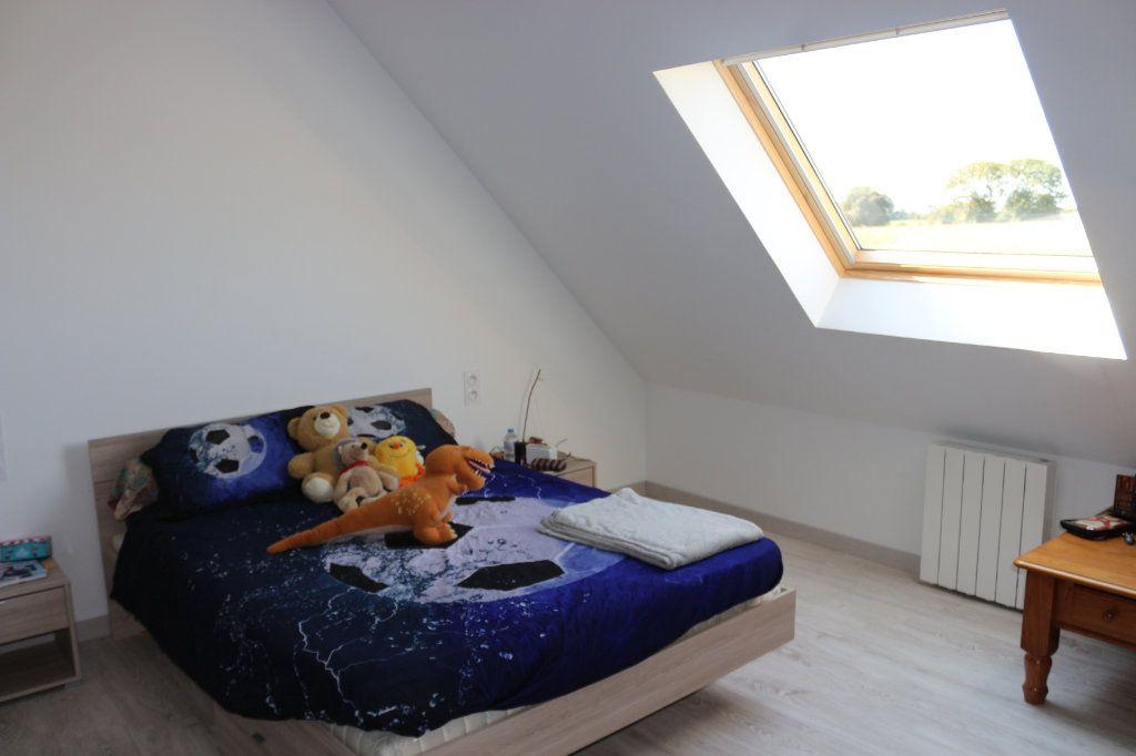 Maison à vendre 6 172m2 à Kergrist-Moëlou vignette-11