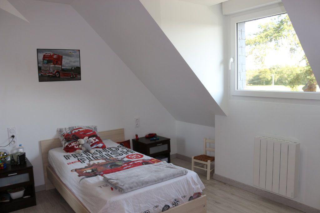 Maison à vendre 6 172m2 à Kergrist-Moëlou vignette-12