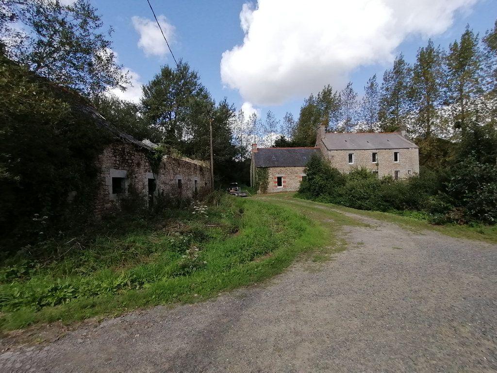 Maison à vendre 4 140m2 à Trégonneau vignette-2