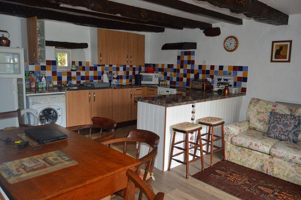 Maison à vendre 2 43.56m2 à Rostrenen vignette-4
