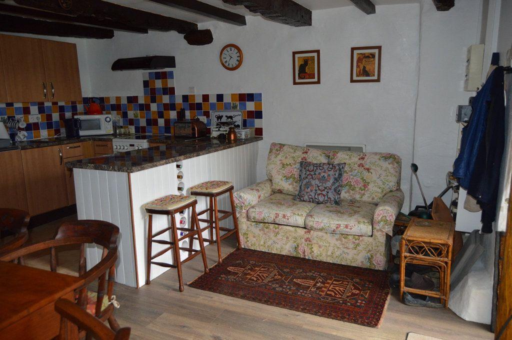 Maison à vendre 2 43.56m2 à Rostrenen vignette-5