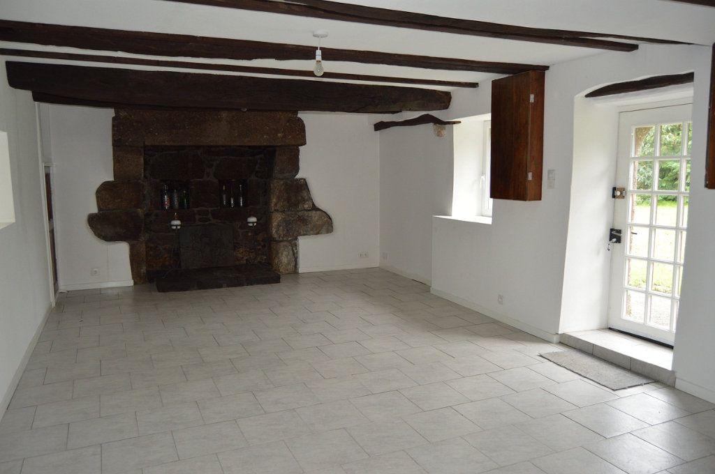 Maison à vendre 3 100m2 à Glomel vignette-4