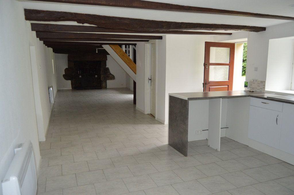 Maison à vendre 3 100m2 à Glomel vignette-5