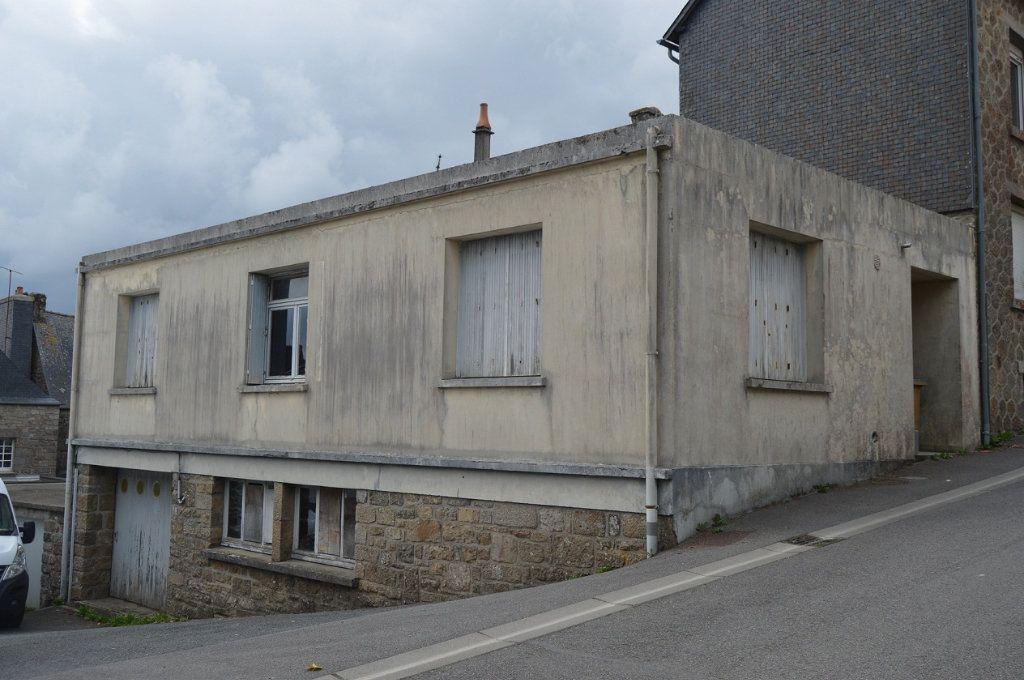 Maison à vendre 3 85.5m2 à Rostrenen vignette-1
