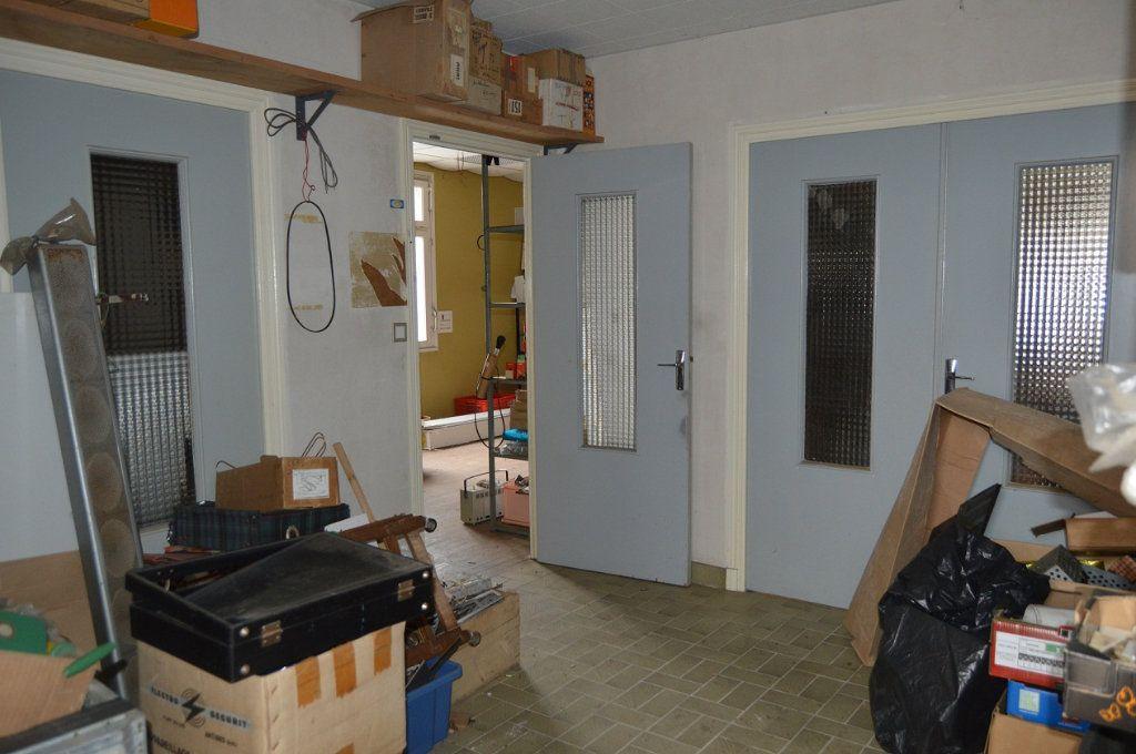 Maison à vendre 3 85.5m2 à Rostrenen vignette-2