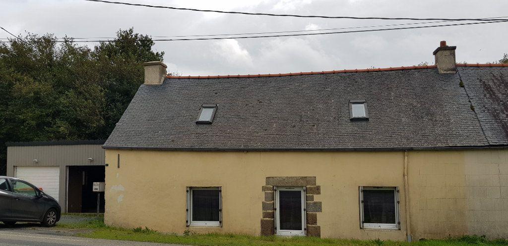 Maison à vendre 5 150m2 à Tréglamus vignette-1