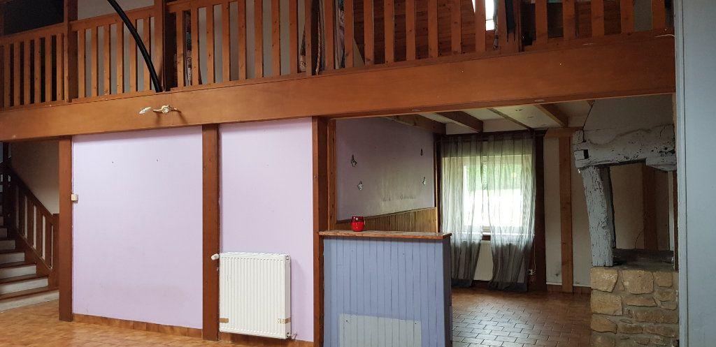Maison à vendre 5 150m2 à Tréglamus vignette-3