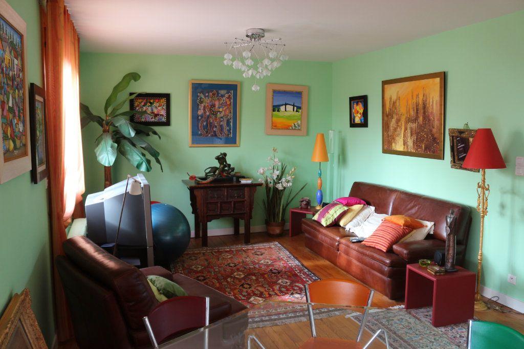 Maison à vendre 5 96m2 à Rostrenen vignette-4