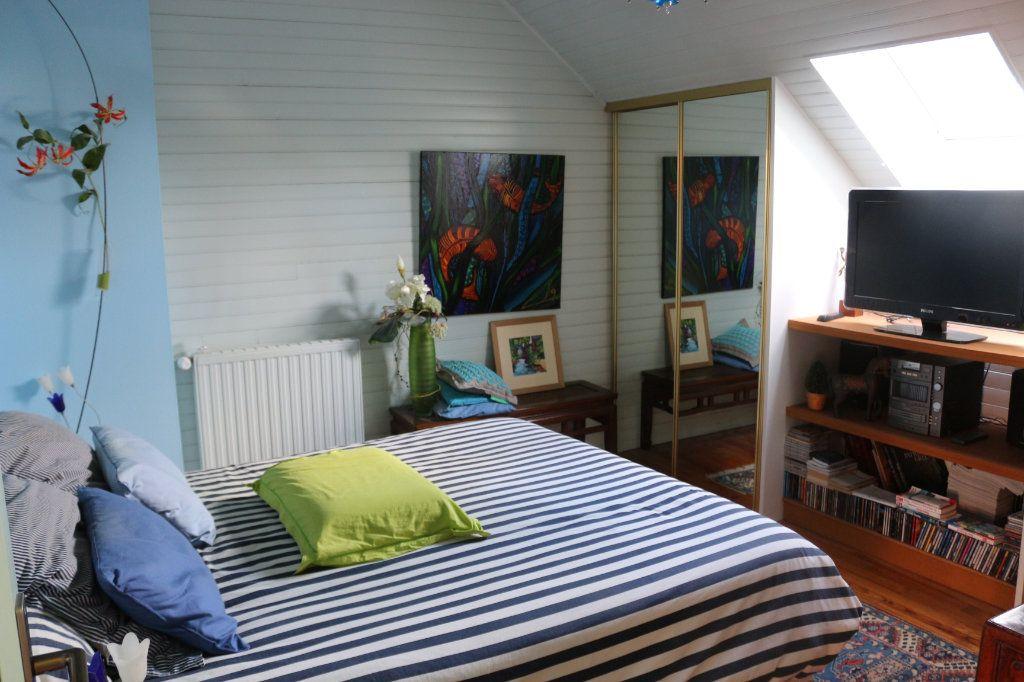 Maison à vendre 5 96m2 à Rostrenen vignette-5