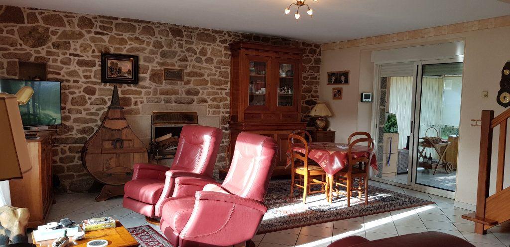 Maison à vendre 5 128m2 à Ploumagoar vignette-2