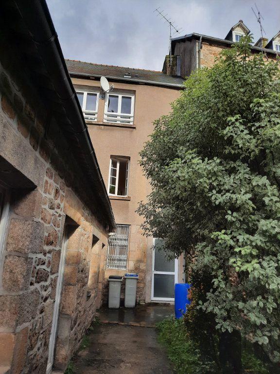 Immeuble à vendre 0 0m2 à Guingamp vignette-4