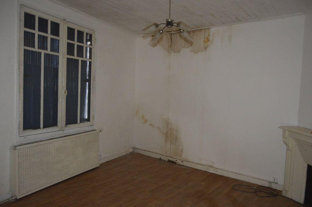 Maison à vendre 5 59.94m2 à Rostrenen vignette-3
